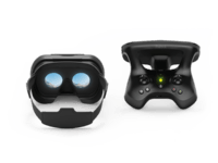 Gafas FPV Pack Multicoptero Bebop 2 Power