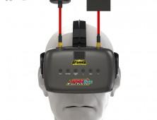 Gafas RV Eachine D2 VR Pro