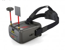 Gafas Realidad Virtual Eachine D2 VR Pro