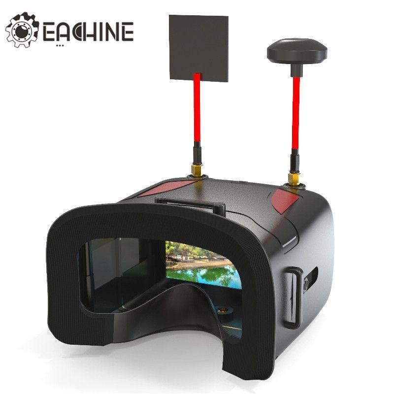 Gafas drone FPV Eachine D2 VR Pro