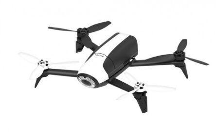 Minidrone Parrot Bebop 2