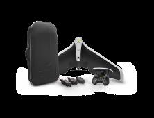 Multicoptero para agricultura Parrot Disco Pack del UAV