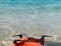 Splash Drone 3 - Drone FPV resistente al agua