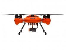 Splash Drone 3 con modulo 4KGC