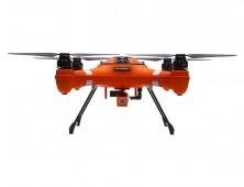 Splash Drone 3 con modulo PL2