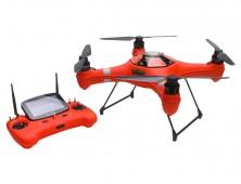 Splash drone 3 para pesca deportiva