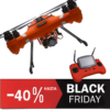 Splash drone 3 rescue para pesca Oferta Black Friday