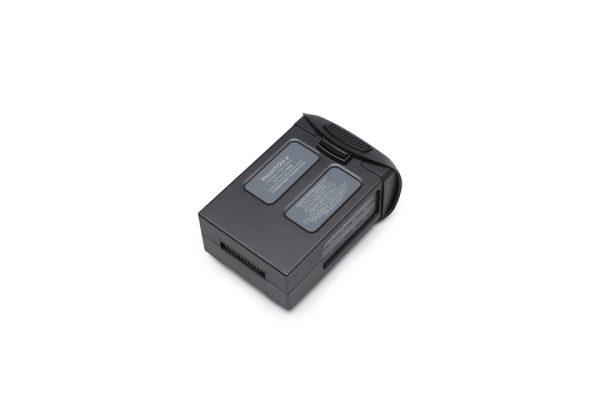 dji phantom 4 pro obsidian bateria