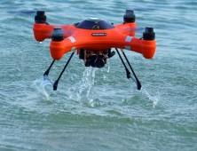 drone FPV 4k impermeable Splash 3