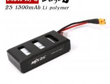 Batería MJX Bugs 6 1300mah