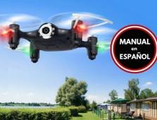 Drone Syma X21 Manual Español