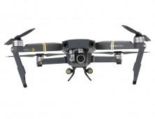 Set extension patas y leds para Drone DJI Mavic Pro