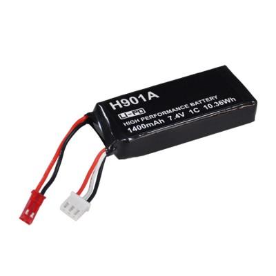 bateria emisora hubsan