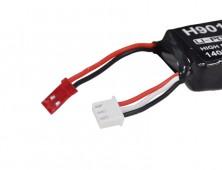 bateria emisora hubsan h501s h502s