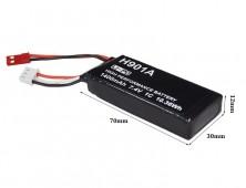 medidas bateria emisora hubsan