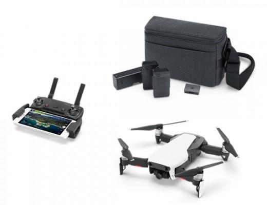 Drone DJI Mavic Air Combo Fly More