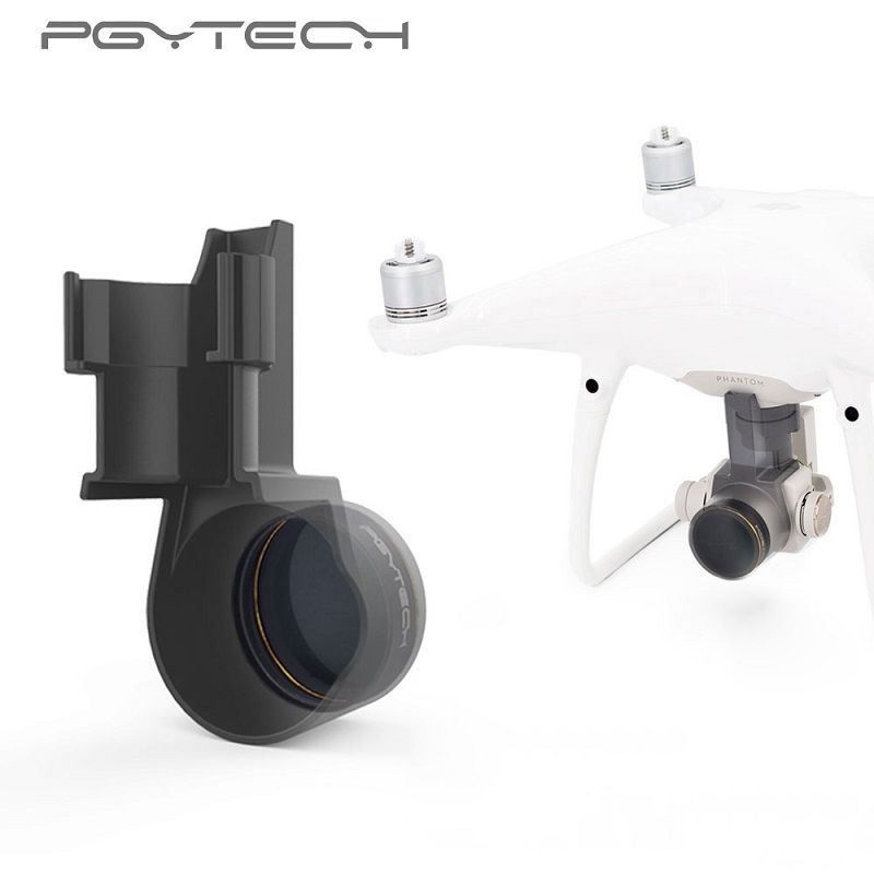 Lens Cover for Phantom 4 Pro
