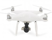 Protector camara drone DJI Phantom 4 Pro