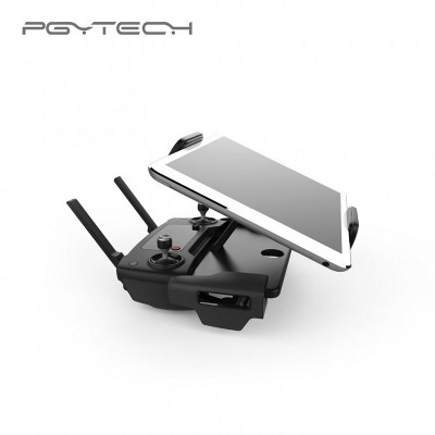 Soporte tabletas mandos drones DJI Mavic y Spark
