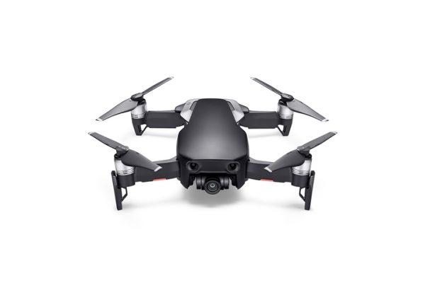 dron FPV Mavic Air color negro onice