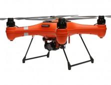 Splash Drone 3 con modulo PL3