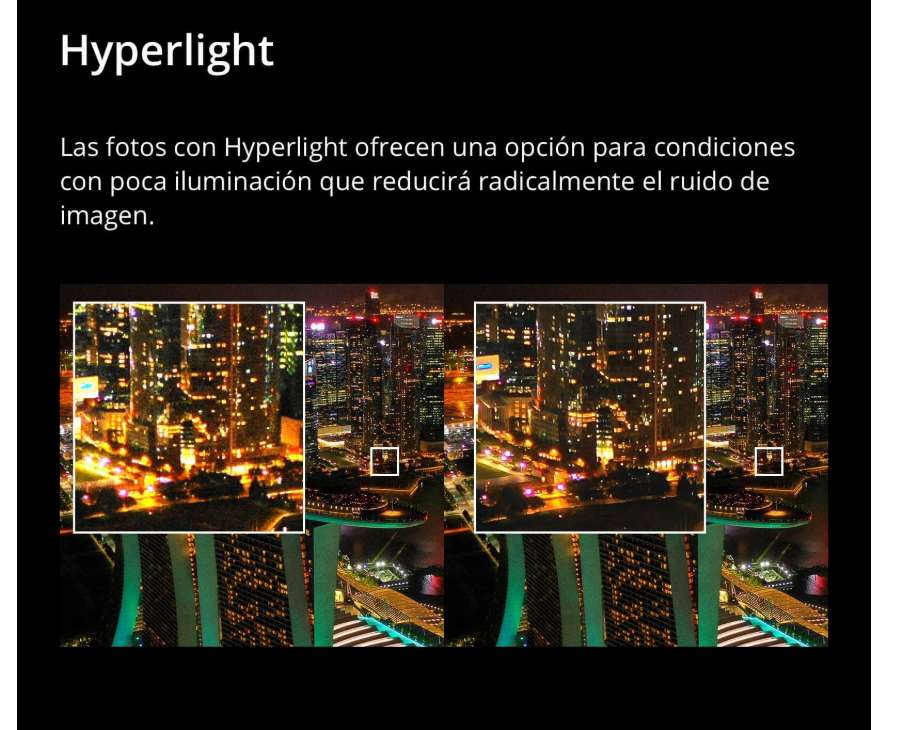 Nuevo drone DJI Mavic 2 hyperlight