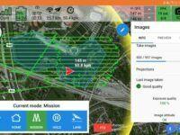 Drone de ala fija Delair UX11