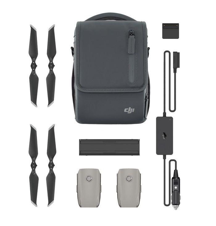 Kit-drone-DJI-Mavic-2-Vuela-Mas