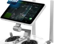 Aplicacion GS RTK para drones Phantom 4 RTK