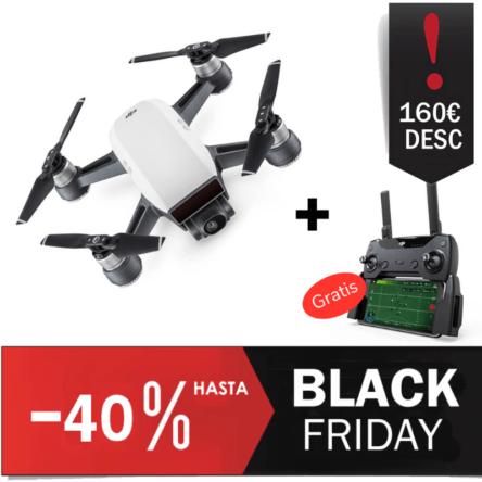 Drone DJI Spark Oferta Black Friday