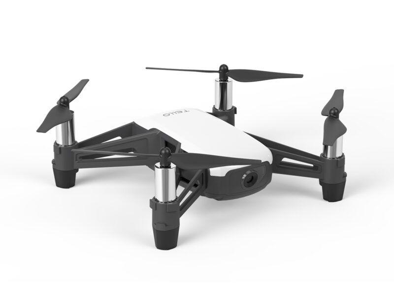 Mejor drone DJI Tello