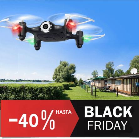 Oferta Black Friday Drones Syma