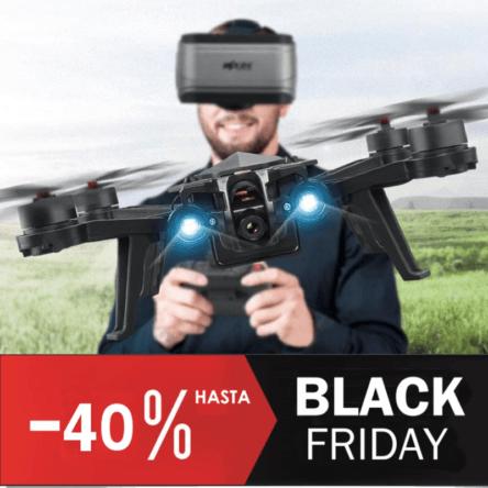 drone MJX Bugs 6 Oferta Black Friday