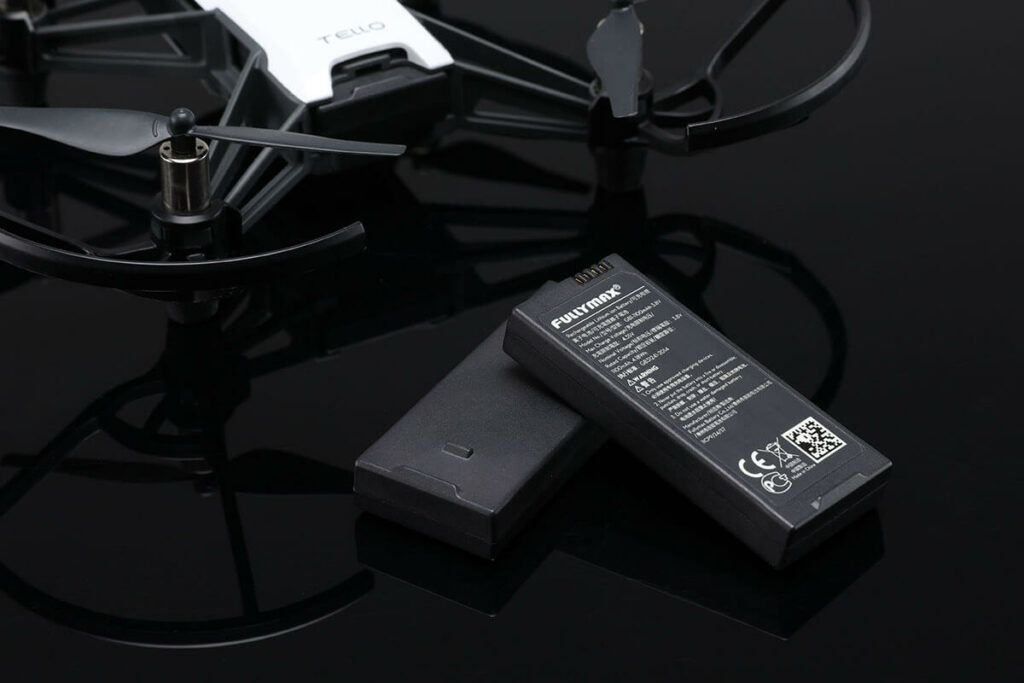 Bateria drones DJI Tello