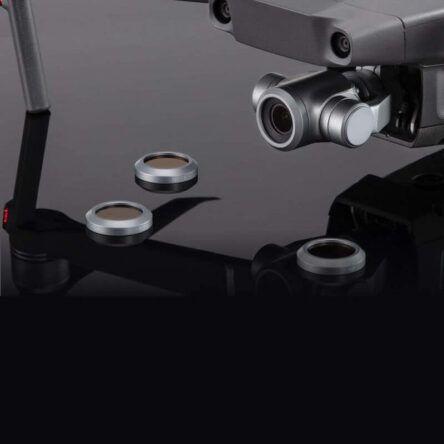 Filtros dron fotografos DJI ND Mavic 2 Zoom