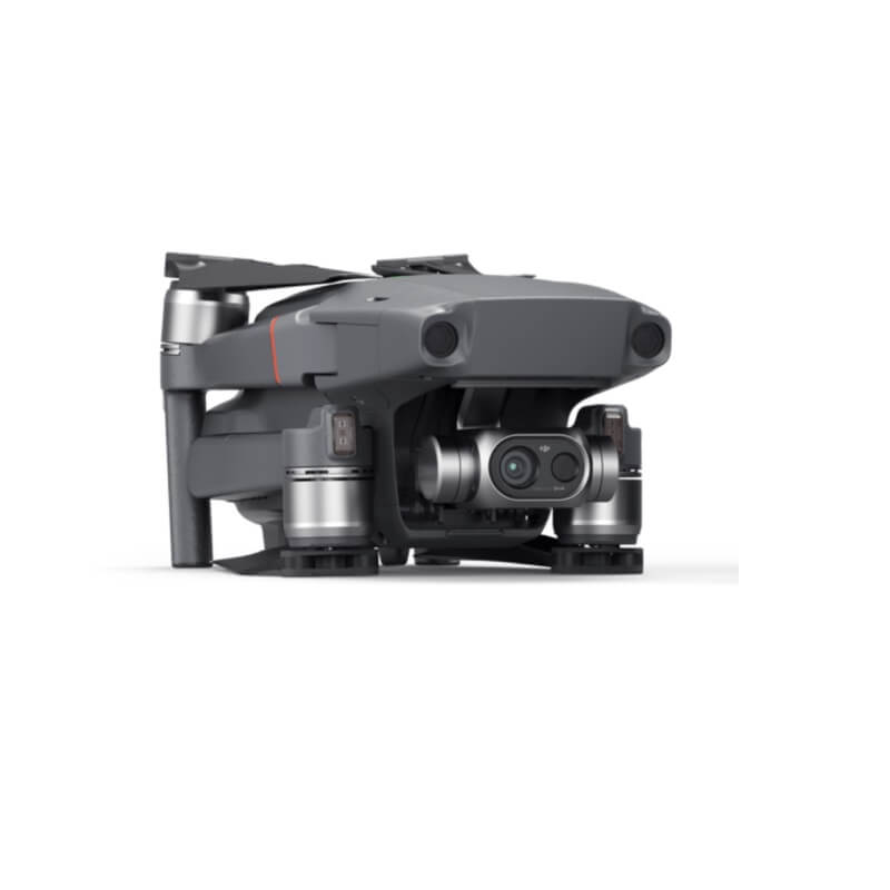dron DJI Mavic 2 Enterprise Dual Plegado jpg
