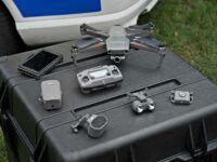 dron profesional DJI Mavic 2 Enterprise