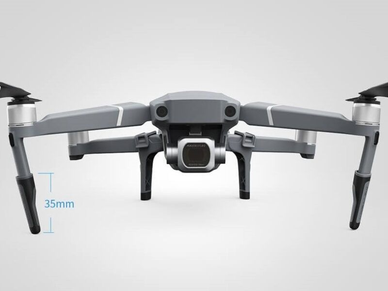 extension tren aterrizaje drones DJI Mavic 3