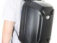 mochila cuadricoptero FPV DJI phantom 3