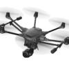 Drone FPV Yuneec Typhoon H Plus 4k png