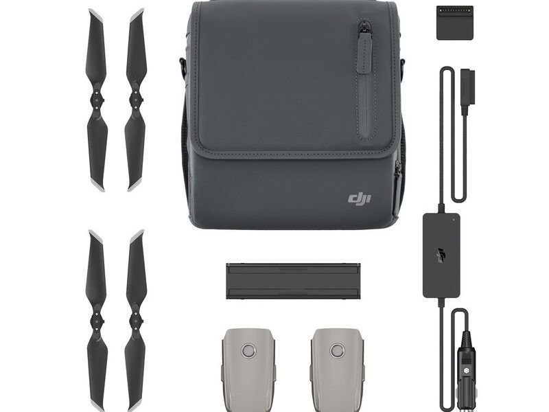 Kit drone DJI Mavic 2 Enterprise Vuela Mas