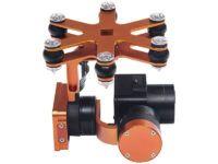Modulo 4KGC2 4K para drone impermeable Splash 3