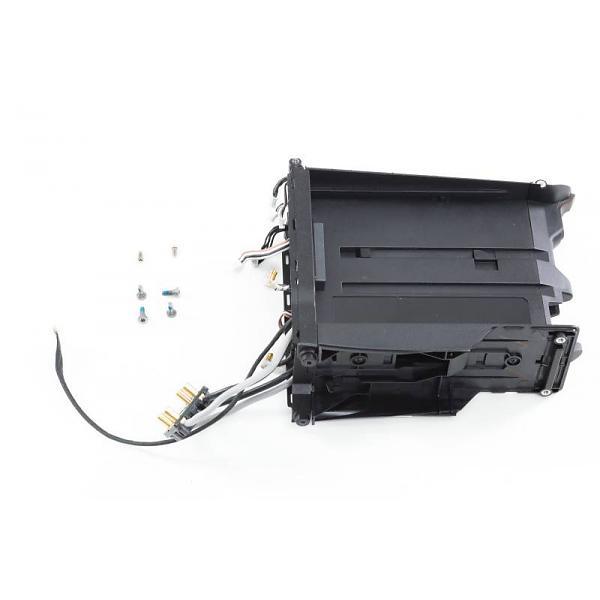 Compartimento baterias DJI Inspire 2
