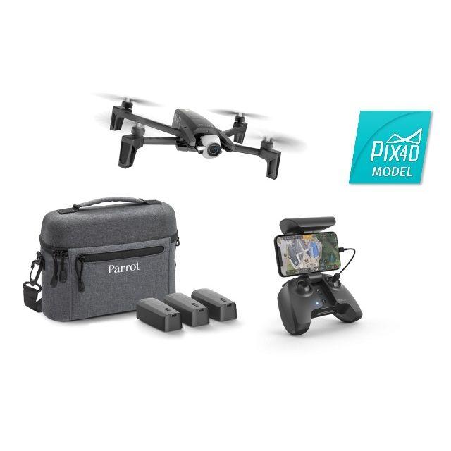 Drone Parrot Anafi Work Pix4dModel