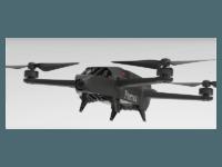 dron agricultura parrot bluegrass