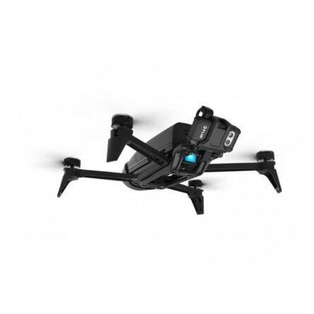 drone bebop-pro termal para inspecciones