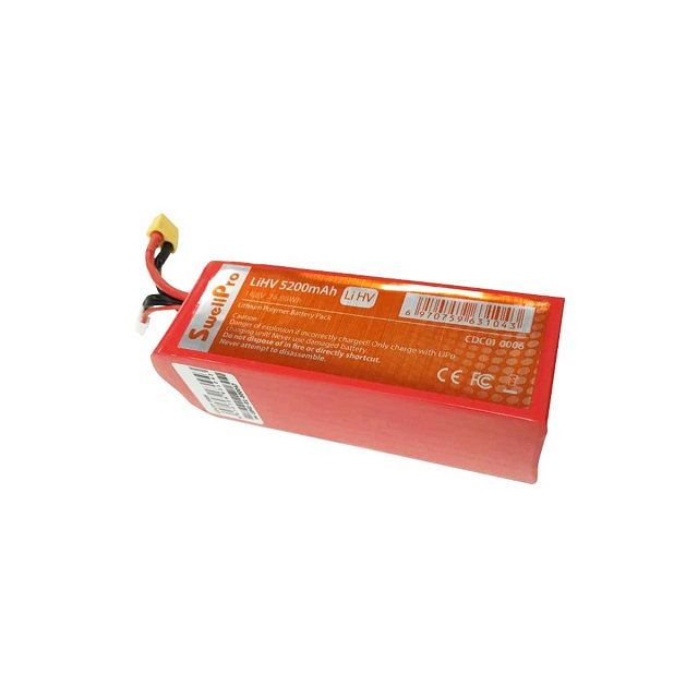 Bateria LiHV Splash Drone 3+