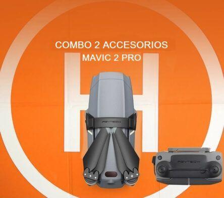 Combo2 Accesorios Mavic 2 Pro