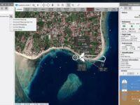 drone mapeador SenseFly eBee X flexible