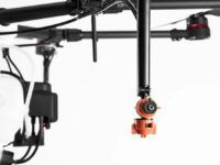 Drone agrícola DJI Agras MG-1P